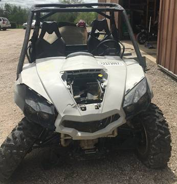 2015 Can-Am Commander for sale in Richmond, KY