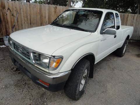 1996 Toyota Tacoma for sale in Pueblo, CO