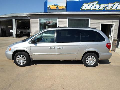 2005 Chrysler Town and Country for sale in Beatrice, NE