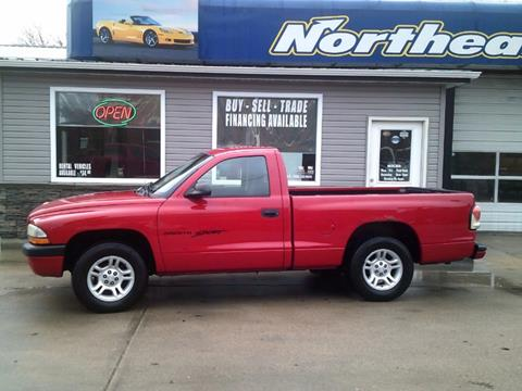 2001 Dodge Dakota for sale in Beatrice, NE