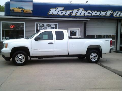 2011 GMC Sierra 2500HD for sale in Beatrice, NE