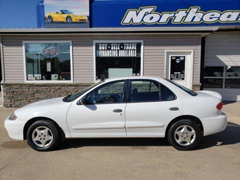 2005 Chevrolet Cavalier for sale in Beatrice, NE