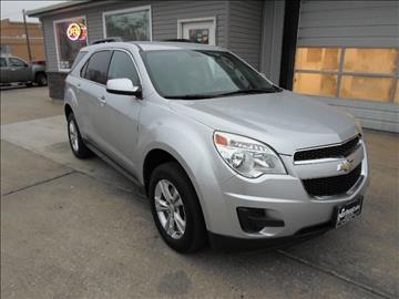 2011 Chevrolet Equinox for sale in Beatrice, NE