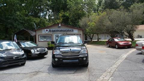 2003 Lincoln Navigator for sale in Roswell, GA