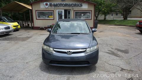 2004 Honda Civic for sale in Roswell, GA