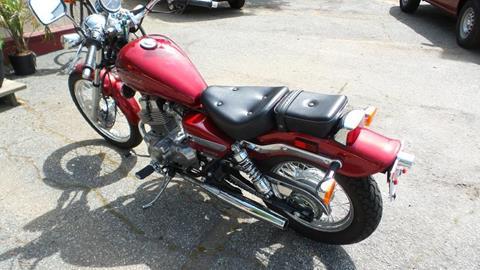 2014 Honda Rebel for sale in Roswell, GA