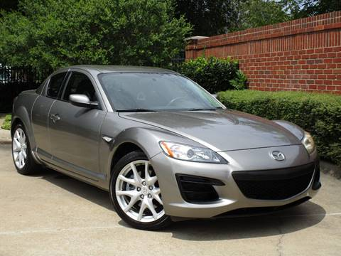 2009 Mazda RX8 For Sale  Carsforsalecom