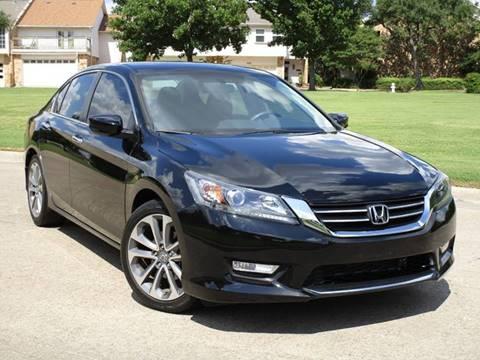 2015 Honda Accord For Sale Carsforsale Com
