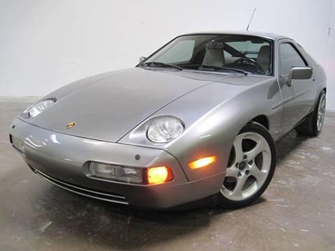 1989 Porsche 928 for sale at Ritz Auto Group in Dallas TX