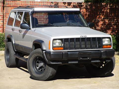 1997 Jeep Cherokee For Sale Carsforsale Com