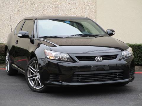 2011 Scion tC for sale in Dallas, TX