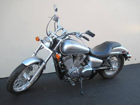 2008 Honda Shadow for sale in Dallas, TX