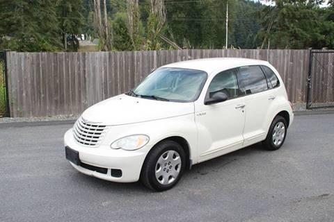 2006 Chrysler PT Cruiser for sale in Sumner, WA