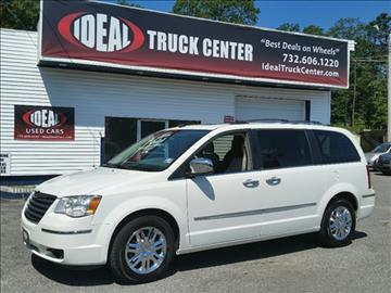 2009 Chrysler Town and Country for sale in Bayville, NJ