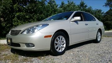 2004 Lexus ES 330 for sale in Bayville NJ