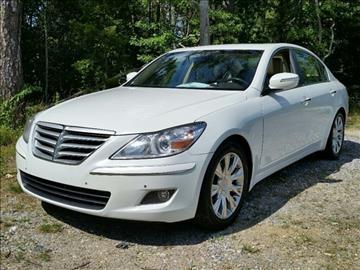 2009 Hyundai Genesis for sale in Bayville NJ