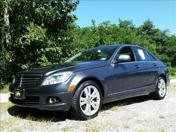 2008 Mercedes-Benz C-Class for sale in Bayville NJ