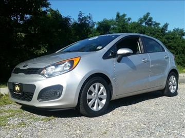 2013 Kia Rio5 for sale in Bayville NJ
