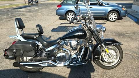 2005 Honda VTX for sale in Joplin, MO