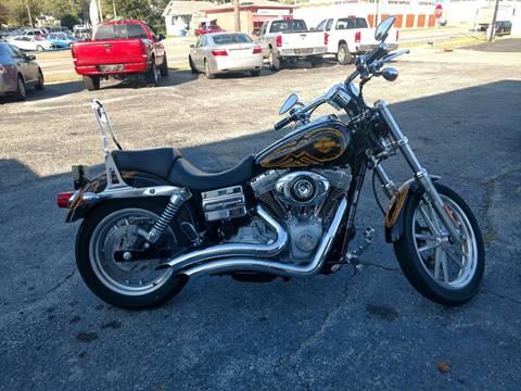 2007 Harley-Davidson Super glide for sale in Joplin, MO
