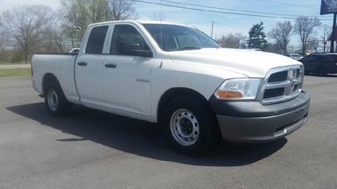 2009 Dodge Ram Pickup 1500 for sale in Joplin, MO