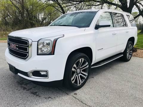 2019 GMC Yukon for sale in Joplin, MO