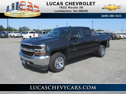2018 Chevrolet Silverado 1500 for sale in Lumberton, NJ