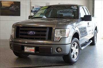 2009 Ford F-150 for sale in Merrillville, IN