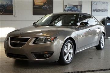 2011 Saab 9-5 for sale in Merrillville, IN