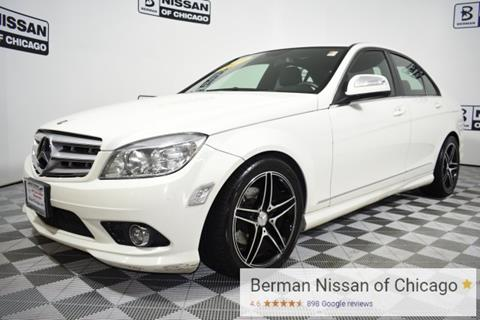 2009 Mercedes-Benz C-Class for sale in Chicago, IL