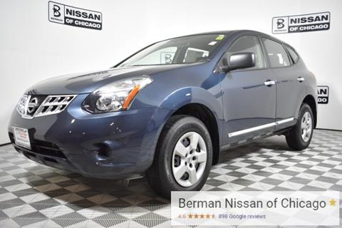 2015 Nissan Rogue Select for sale in Chicago IL