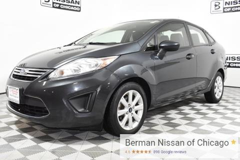 2011 Ford Fiesta for sale in Chicago, IL