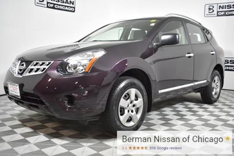 2015 Nissan Rogue Select for sale in Chicago, IL