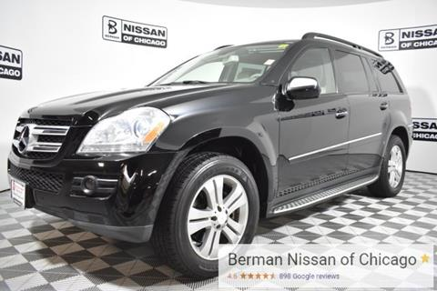 2009 Mercedes-Benz GL-Class for sale in Chicago, IL