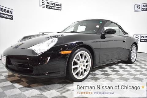 2002 Porsche 911 for sale in Chicago IL