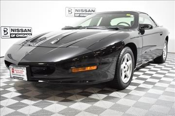 1996 Pontiac Firebird for sale in Chicago, IL