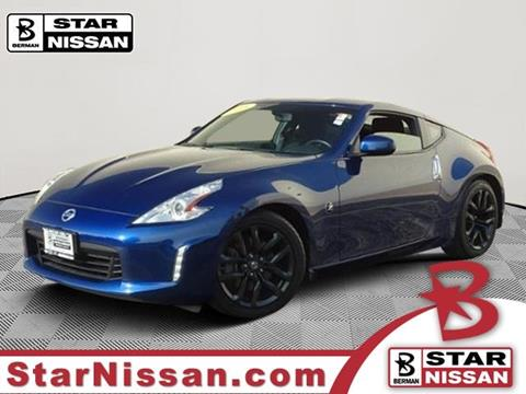 2016 Nissan 370Z for sale in Niles, IL