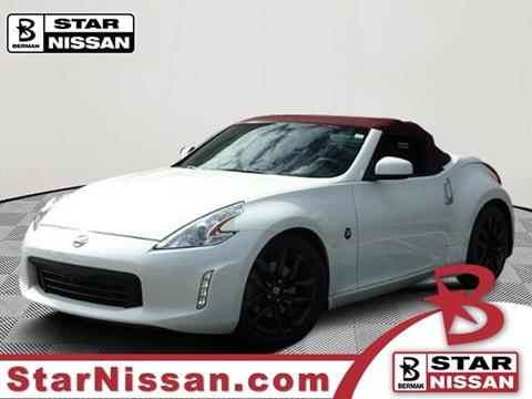2015 Nissan 370Z for sale in Niles, IL