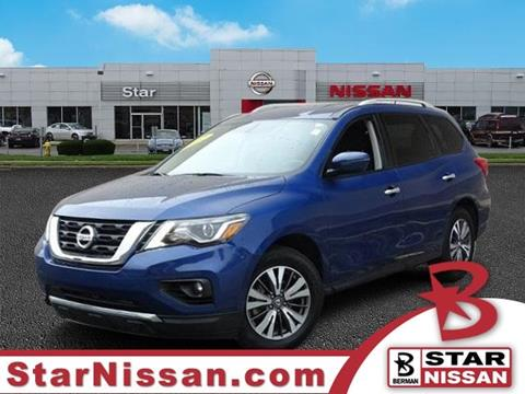 2017 Nissan Pathfinder for sale in Niles, IL