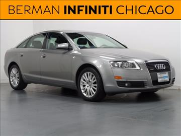 2006 Audi A6 for sale in Chicago, IL
