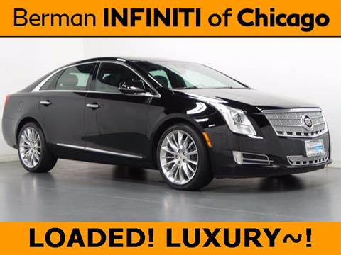 2013 Cadillac XTS for sale in Chicago, IL