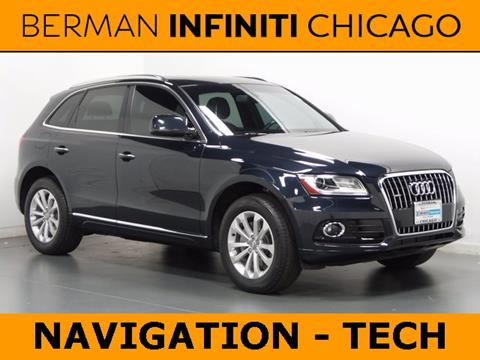 2015 Audi Q5 for sale in Chicago, IL