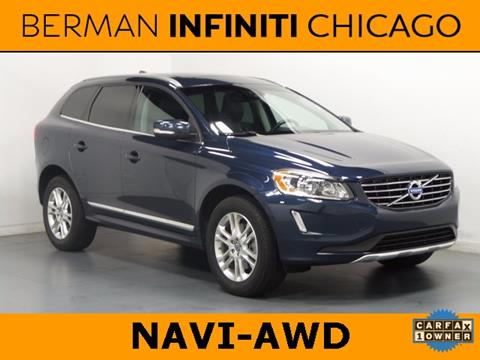 2015 Volvo XC60 for sale in Chicago, IL