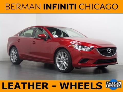 2016 Mazda MAZDA6 for sale in Chicago, IL