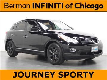 2008 Infiniti EX35 for sale in Chicago, IL