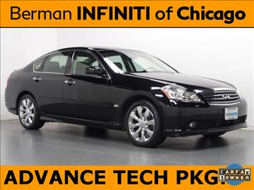2006 Infiniti M35 for sale in Chicago, IL