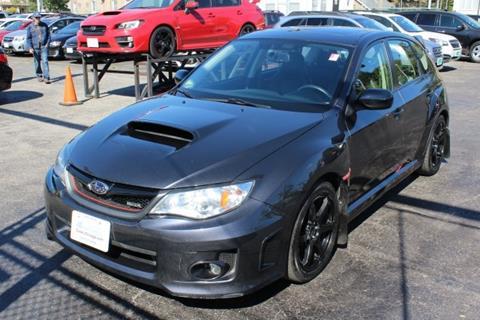 2013 Subaru Impreza for sale in Chicago, IL
