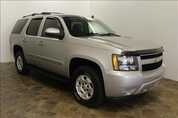 2009 Chevrolet Tahoe for sale in Grand Rapids, MI