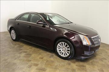2010 Cadillac CTS for sale in Grand Rapids, MI