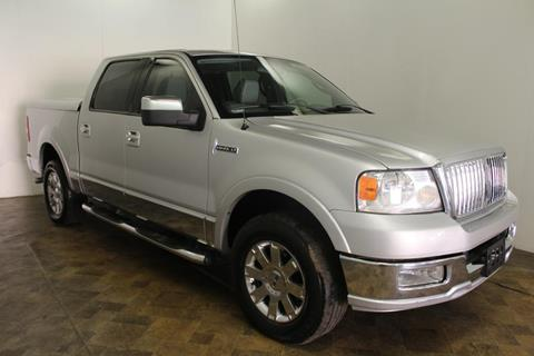 2006 Lincoln Mark LT for sale in Grand Rapids, MI